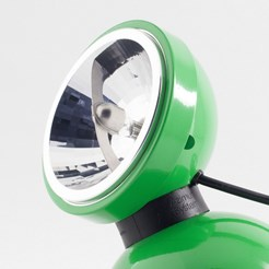 Azimut Touch 360° Table Lamp