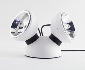 Azimut Bipro 360° Table Lamp