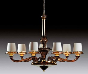 Luna Chandelier 7 Arms