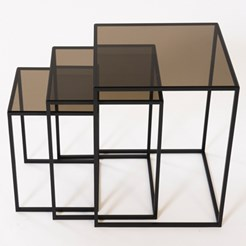 Marker Set of Side Tables