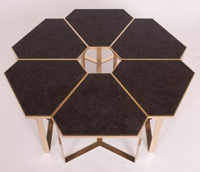 Forma Coffee Table