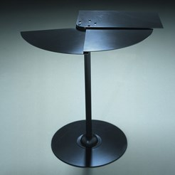 Table Eventail 1930