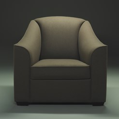 Fauteuil 1940