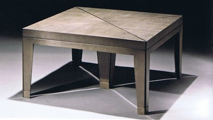Table basse Quatuor