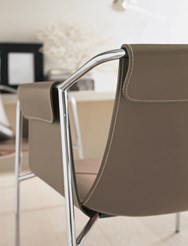 K.U.- 3B Lounge Chair