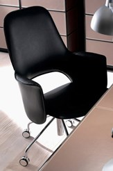 Tender - D Office Chair