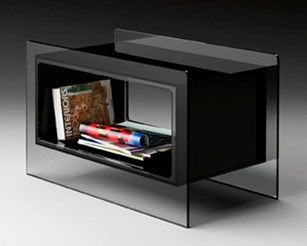 Magique Low Side Table