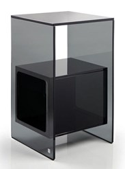 Magique High Side Table