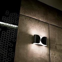 Foglio Wall Lamp
