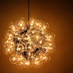 Taraxacum 88 S Suspension Lamp