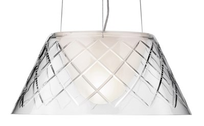 Romeo Louis II Suspension Lamp