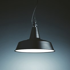 Huna Suspension Lamp