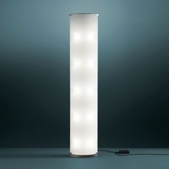 Pirellone Floor Lamp