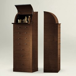 Lia Chest of drawers