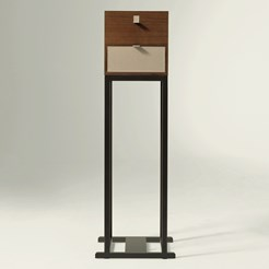 Myo Stand with Drawer