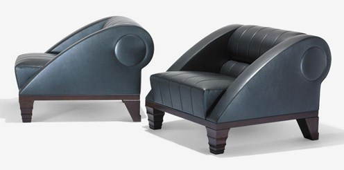 Aries Armchair