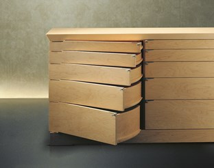 Eon Chest of Drawers
