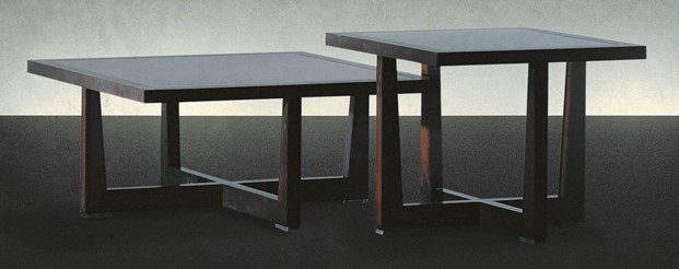 Reverso Coffee Table