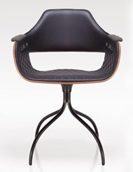 Showtime Swivel Chair