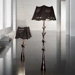 Black Label Cajones Lamp