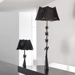 Black Label Muletas Lamp