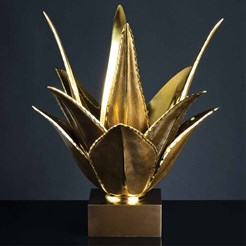 Aloes Table Lamp