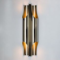 Orgues Wall Lamp
