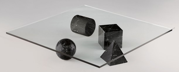 Metafora Coffee Table
