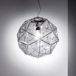 Poliedro Suspension Lamp
