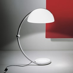 Serpente Floor Lamp