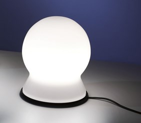 Scafandro Table Lamp