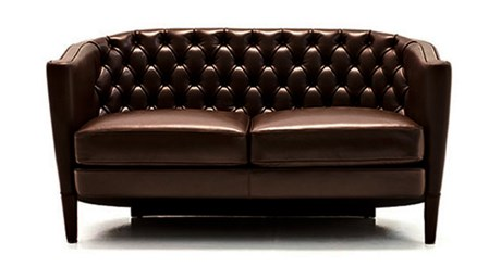 Rich Cushion Sofa