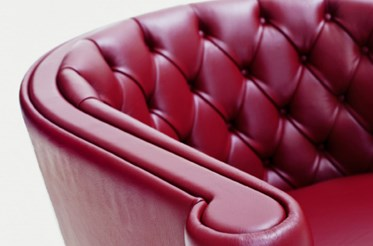 Rich Cushion Armchair