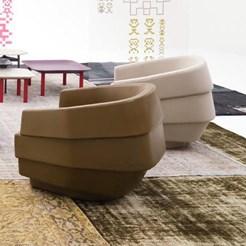 Rift Lounge Chair