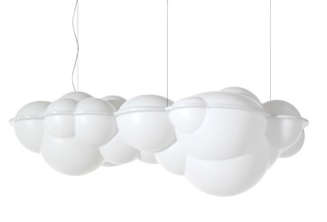 Nuvola Suspension Lamp