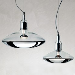 Belle Soirée Suspension Lamp