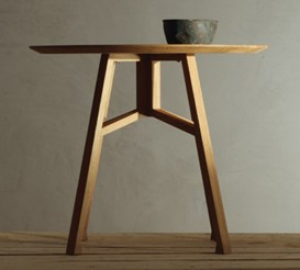 Benedetto Side Table