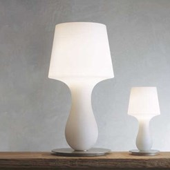 Fata & Fatina Table Lamp