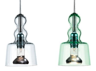 Acquamiki Suspension Lamp