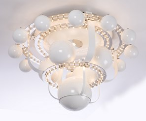 Royal BB Ceiling Lamp