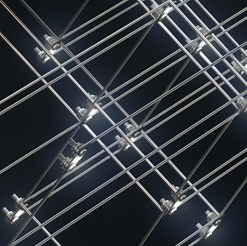 Orion Suspension Lamp
