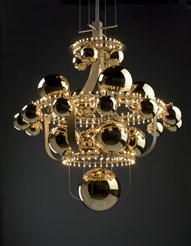 Royal BB Suspension Lamp