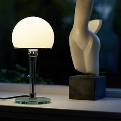Wagenfeld Table Lamp 24