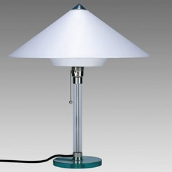 Wagenfeld Table Lamp 28