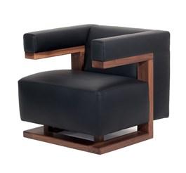 F51 Bauhaus Armchair
