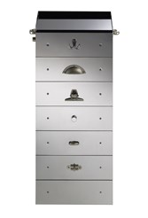 S41-2 & S43-2 Drawer Units
