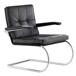 D5 A Ruegenberg Lounge Chair