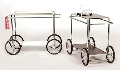 M4R Trolley