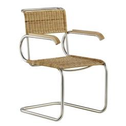 D40 Bauhaus-Cantilever Chair