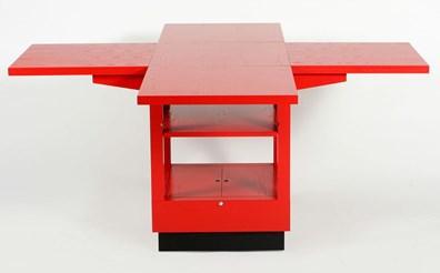 M10 Bauhaus Table